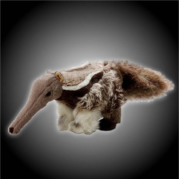Ameisenbär aus Plüsch, Plüsch Ameisenbär, 31 cm mit Schwanz CD-2814-00