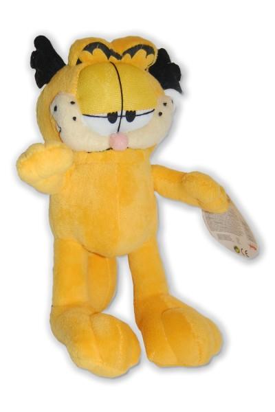 Garfield Plüschtier stehend Odie Lizenz 23 cm - Kuscheltier 760003896