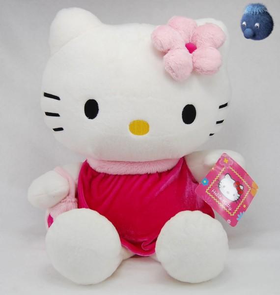 Hello Kitty Plüschfigur mit Tasche 40 cm